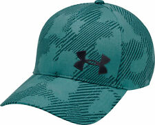 Under Armour AirVent Core 2.0 Cap - Green