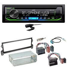 JVC KD-R992BT Bluetooth CD MP3 USB AUX Autoradio Einbauset für MINI R50 R52 R53