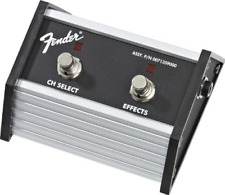 Fender 0071359000 FM65DSP and Super-Champ XD Footswitch