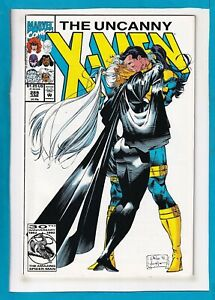 UNCANNY X-MEN #289_JUNE 1992_NEAR MINT MINUS_STORM_FORGE_BISHOP_ARCHANGEL!