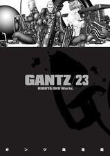 Gantz Volume 23: By Hiroya Oku