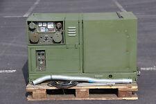Industrie-Stromerzeuger & -Generatoren mit ab 5000 Watt