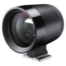 Sigma VF-31 ViewFinder for DP1 Quattro