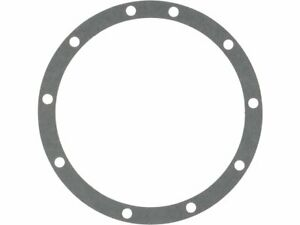 For Fargo FC3B Panel Delivery Differential Cover Gasket Victor Reinz 49662KJ