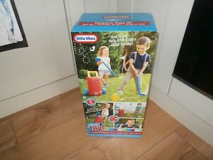 LITTLE TIKES EASY GOLF SET