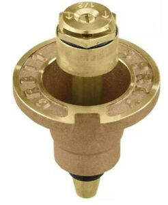 Orbit Underground Brass Pop Up Head