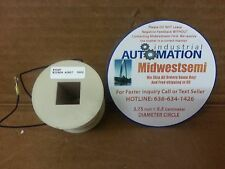 FREESHIPSAMEDAY BICRON ELECTRONICS A0607 CURRENT TRANSFORMER  2 WIRE 51047 3002