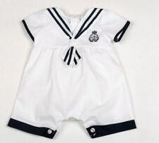 Aardvark Nautical Clothing (0-24 Months) for Boys