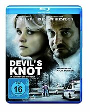 Devil´s Knot - Colin Firth - Reese Witherspoon - Blu Ray