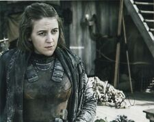 Gemma Whelan Game of Thrones Autographed Signed 8x10 Photo COA M1