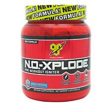 N.O.-Xplode Blue Razz 1.22 lbs by BSN Inc.