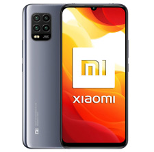 """XIAOMI MI 10 LITE 5G COSMIC GRAY 128GB ROM 6 GB RAM 6.57"""" FULL HD DUAL SIM"""