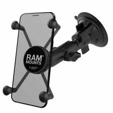 RAM iPhone 6 Plus Samsung Note 4 Car Suction Cup Mount Ram-b-166-un10u Long 15cm