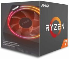 AMD Ryzen R7 2700 3.2 GHz 8 cores, 16-Thread Unlocked Desktop Processor with Fan