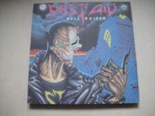 First Aid 'Hellraiser' LP Russian Trash METAL