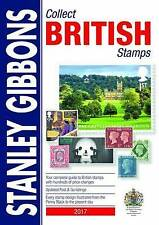 Collect British Stamps by Hugh Jefferies (Paperback, 2016)