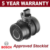 Bosch Remanufactured Mass Air Flow Meter Sensor 0986284007