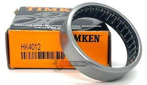 Frt Axle Bearing HK4012 Timken 26053326, F65W4B413BA, F65Z4B413BA