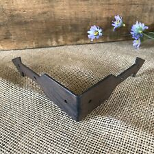 Rustic Western Arrow Decorative Corner Brace 90 degree Trunk Strap  DIY Supply