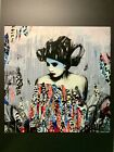 Siren in Motion and 3 Sirens by Hush - 2012 - COAs - Signed & Matching Numbers