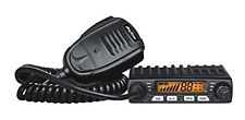 Smart Cb Radio w/ Fm Am Mode 10 Meter Frequency 26.565 - 27.99125Mhz 8 Watts