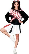 Spartan Female Cheerleader from SNL Halloween Costume