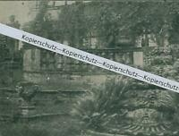 Bamberg - Kaskade - Parkansicht - um 1920                 Y 8-28