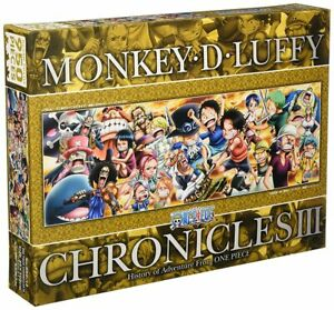 One Piece Chronicles III Puzzle 950 Piece