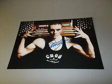 Cameron Carpenter  signed signiert autograph Autogramm 20x30 Foto in person
