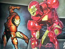 R15057501 IRON MAN COMIQUETTE SIDESHOW COLLECTIBLES BOWEN  #384/500