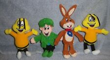 General Mills Cereal Buddies - Lucky Charms, Nestle Quick, Cheerios Honey Bee