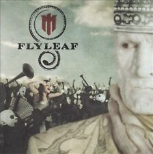 Flyleaf - Memento Mori * (CD, Nov-2009, A&M Records (USA)