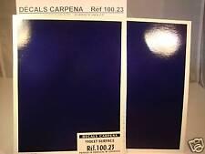 DECALS SURFACE VIOLET - CARPENA  10023