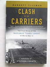 Clash of the Carriers - Marianas Turkey Shoot of WWII
