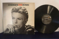 David Bowie, ChangesOneBowie, RCA Victor AQL1-1732, 1984 Classic Rock, Glam