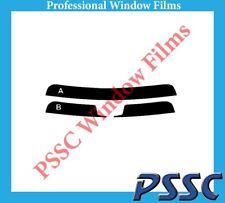 PSSC Pre Cut Sun Strip Car Window Films BMW 7 Series 2002 to 2008