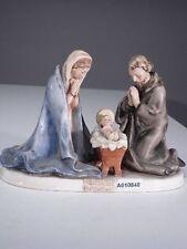 +# A010848_01 Goebel Archiv Heilige Familie mit Jesus Maria Josef HX238 TMK2