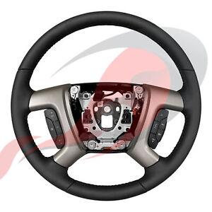 2009-2014 Silverado Sierra Tahoe Suburban Yukon GM Steering Wheel 22947784
