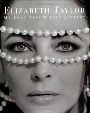 Brand New Elizabeth Taylor : My Love Affair with Jewelry Hardcover Book