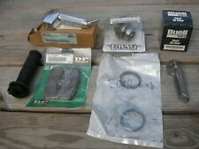 Buell motorcycle parts box (Fits: Buell)