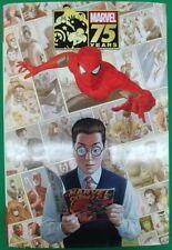 Marvel 75 Years Omnibus HC OOP Great Condition