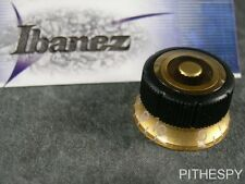 IBANEZ VOLUME TONE GOLD SURE GRIP III SPEED KNOB AF AFJ AG AK AM AR AS DT LGB
