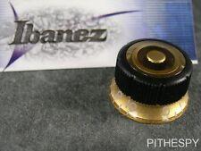 Ibanez Volume Tone Gold Sure Grip III Speed Knob AF AFJ AG AK AM AR AS DT LGB