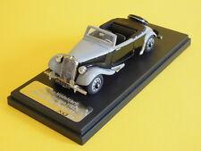 Khan Modelcars Citroen Traction 11BL Cabriolet Langenthal '51 1/43