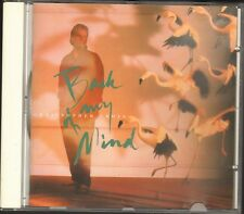 CHRISTOPHER CROSS Back of my Mind CD 10 track 1988