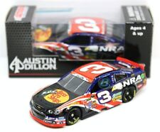 Austin Dillon 2014 ACTION 1:64 #3 NRA Museum American Salute Chevy SS Diecast