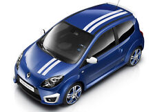 Renault Gordini stripes stickers Clio Twingo Megane decals graphics