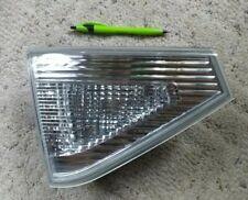 2008-2011 Subaru Impreza LH WRX Hatchback Drivers Left Inner Tail light OEM.