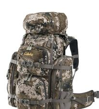 Cabela's Hunting Pack Backpack Multi-day 4000 True Timber Strata Retail $219
