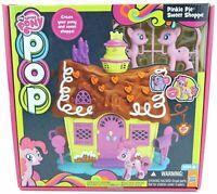 My Little Pony PINKIE PIE SWEET SHOPPE 2014 Hasbro playset Factory Sealed